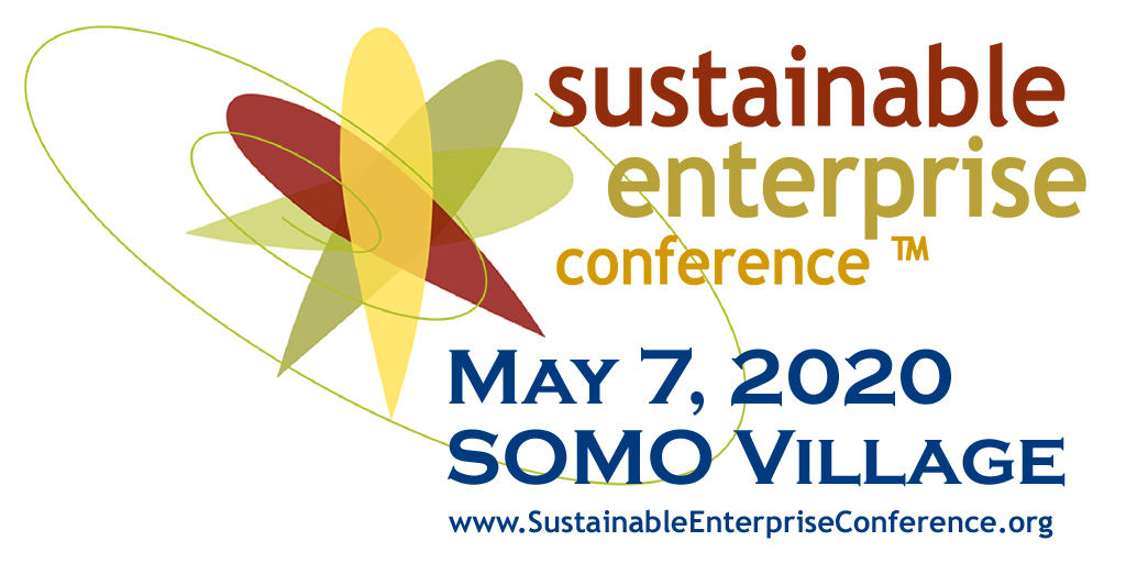 2020 Sustainable Enterprise Conference